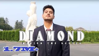 DIAMOND (Making Part 2) Gurnam Bhullar | Roop Gill | Sukh Sanghera | Latest Videos 2018