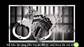 Giã Từ Quá Khứ - Lã Phong Lâm [Karaoke]