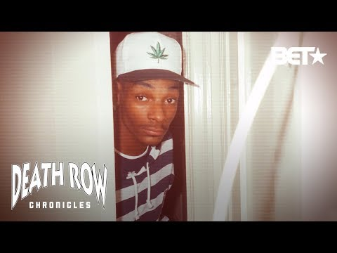 A Very Brief Recap Of Snoop Dogg's Life As A Gangbanger | Death Row Chronicles