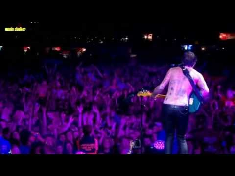 Biffy Clyro - Biblical - Reading Festival 2013 [HD]