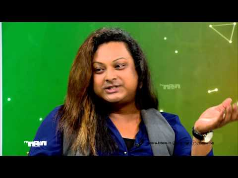 Interview with Avinash Chetia ( Make Up Artist ) - Youngistan