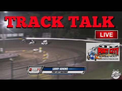 RacinBoys with Breaking News about Port City Raceway