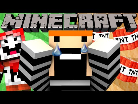 Thumbnail: If Notch and ExplodingTNT Switched Places - Part 2