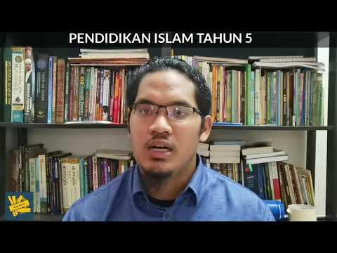 HADITH TAAT KEPADA PEMIMPIN | PENDIDIKAN ISLAM TAHUN 5 (2020)