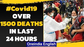 Covid-19: India records biggest ever single-day spike of over 2.61 lakh cases | Oneindia News