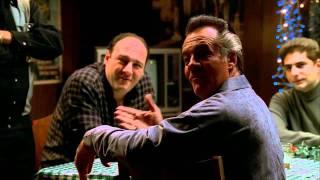 The Sopranos / Клан Сопрано - Санта-клаус