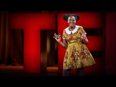 How young Africans found a voice on Twitter | Siyanda Mohutsiwa