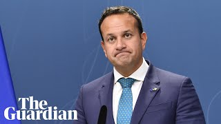 Irish PM says Brexit extension would be better than no deal