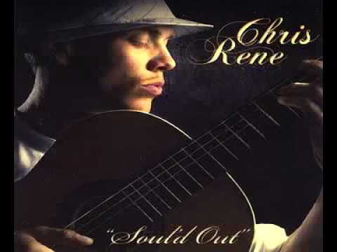 Клип Chris Rene - Forever