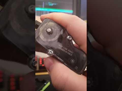 Weird Belt Issue With R9000 PowerBot
