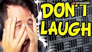 Funny video || try not to laugh challenge