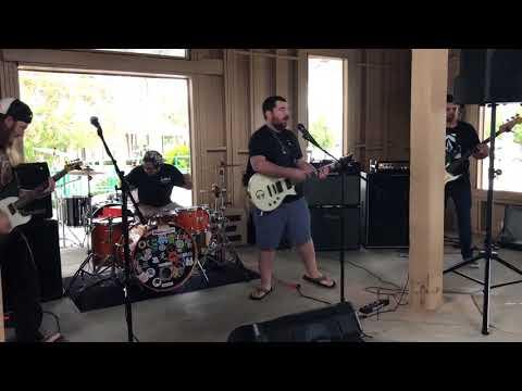 Pangolin - See you later Tyler | Waterfront Brunswick, GA 5.19