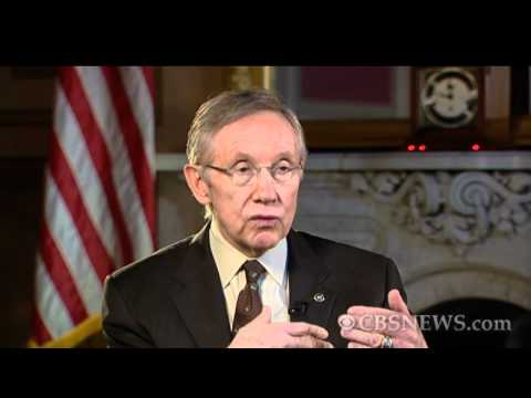 Full Interview: Senate Majority Leader Harry Reid