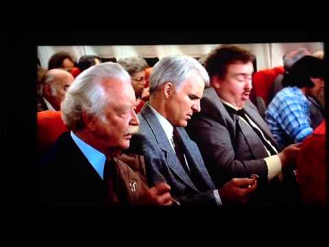 Planes, Trains and Automobiles Deleted Scene