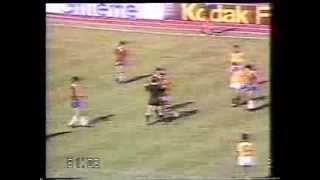 Sport in Action Intro 80s, Assorted Sport Clips