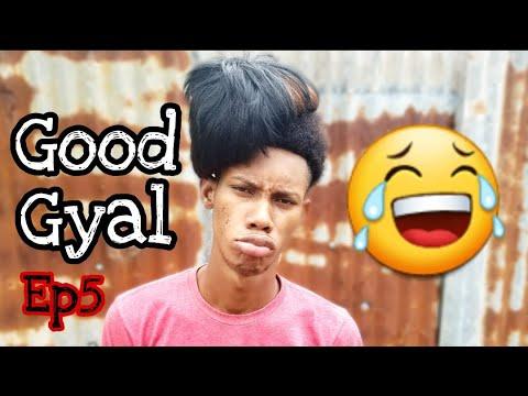 Download Good Gyal Ep5 [ Ringo Tv Comedy ]