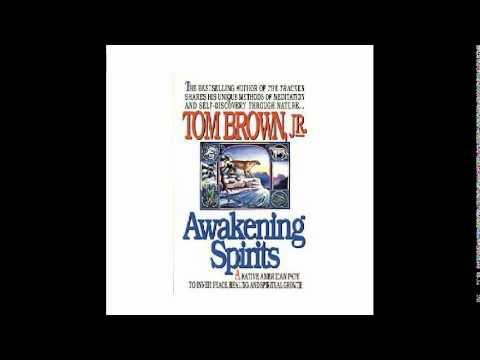 Tom Brown Jr. - sacrd silence - heart meditation (unedited recording)