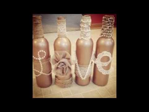 Teen and Bridal Events DIY Ideas
