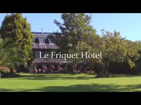 Le Friquet Hotel Guernsey