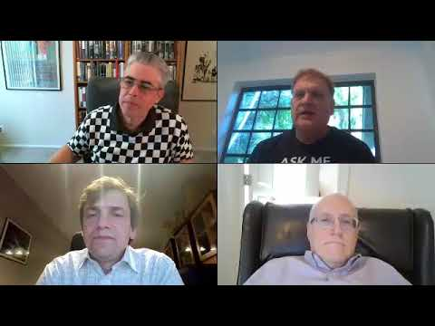 Interviews with the brains behind top computer engines - Chess Daily