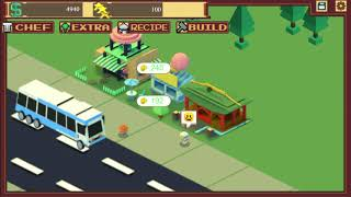 Foody Avenue - Chinese Restaurant Game Walkthrough