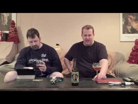 Pennsylvania IPA - Jimm and Dave's Beer Review