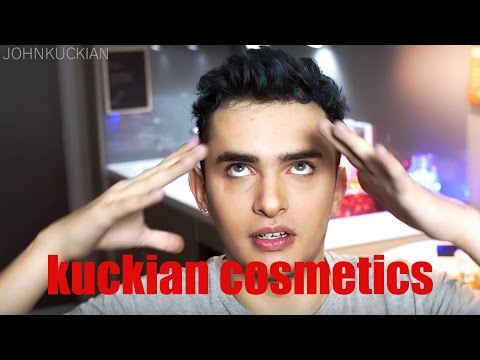 Things that Ping my Ding | Kuckian Cosmetics