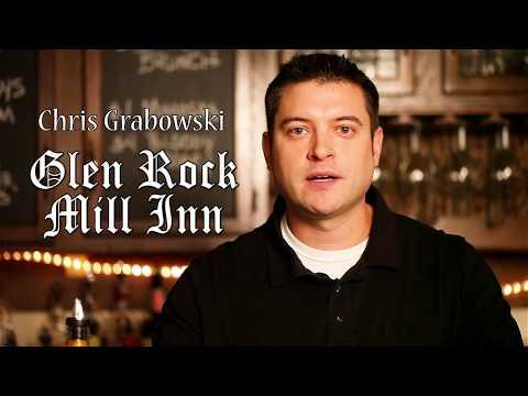 VIDEO SERIES: Spirits of York - Glen Rock Mill Inn