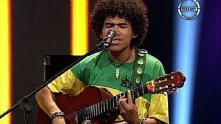 Yo Soy: Conoce al Bob Marley de Surquillo que pasó el casting