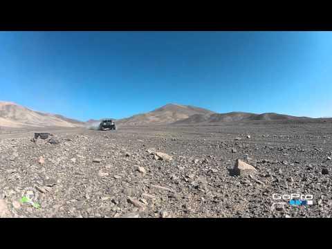 Dakar 2012 gesponsord door All Star Trade Int.