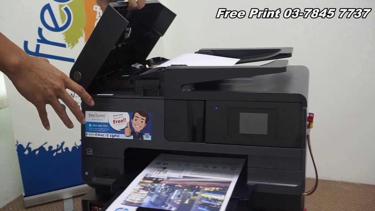 NEW EPSON WF-7610, paper `jam` in ADF (auto doc feeder