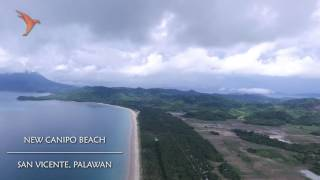 New Canipo Beach - Subdivision