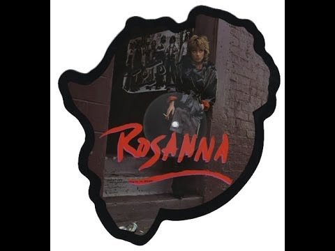 TOTO Rosanna (official Video)