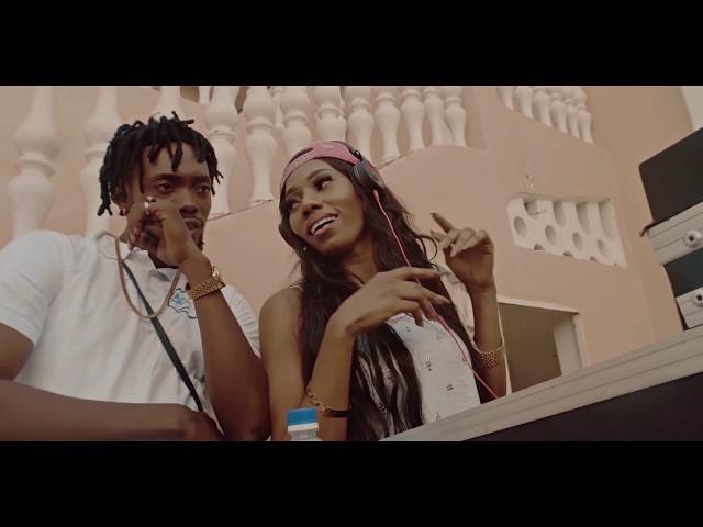 Jay Clef - Evri DJ Ah Mi Brethren 🎥  |Sierra Leone Music Video 2020 🇸🇱 | Music Sparks