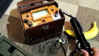 Geigercounter DP 66M