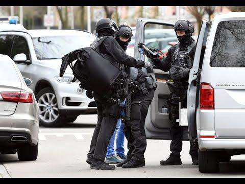 الشرطة الهولندية لا تستبعد أن يكون حادث أوتريخت عملاً إرهابياً …  - نشر قبل 55 دقيقة