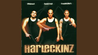 Harleckinzmania