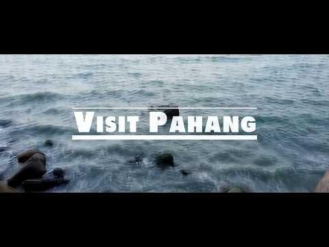 Travelogue | Teluk Cempedak Beach Malaysia 2017