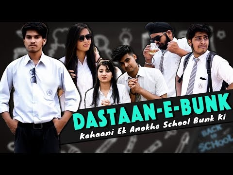 DAASTAN-E-BUNK || The Adult Society