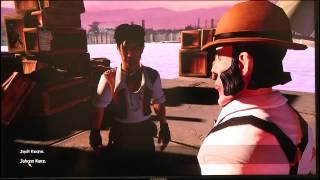 Jack Keane 2 - gamescom-Preview mit Gameplay-Szenen