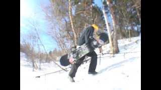 5-0 snowboard crew 2013 recap