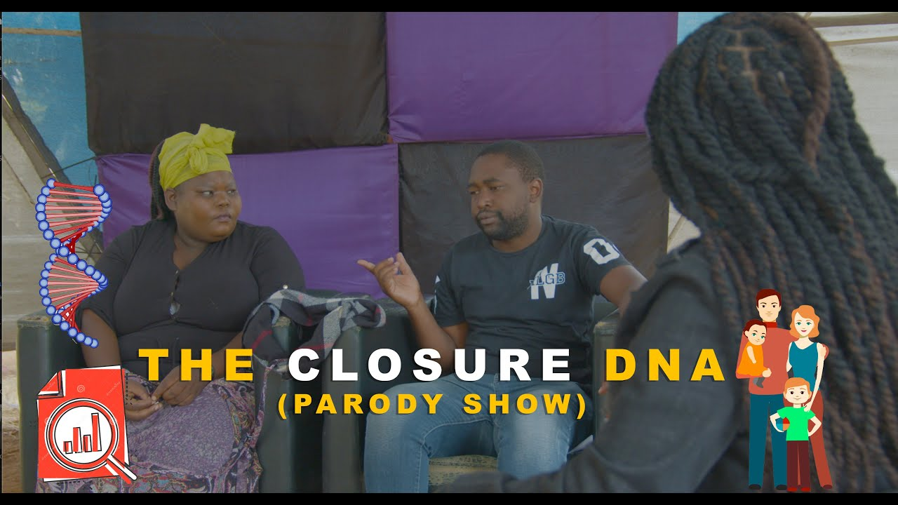 Download The Closure DNA  (Parody Show)