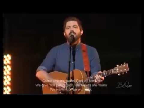 When You Walk Into the Room Josh Baldwin(Bethel Church)