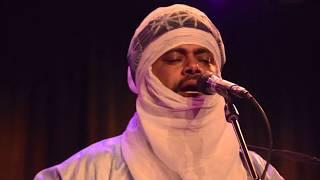Tinariwen - Imidiwan Win Sahara (Live in Madison)