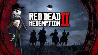 ✔ Red Dead Redemption 2 ◆ Прохождение сюжетки ◆ Однажды на Диком Западе ◆ Stream#1