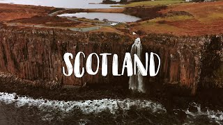 ??????? 스코틀랜드 하이랜드 여행 브이로그 3화 …
