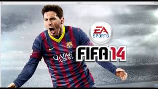 How to squad update fifa 14