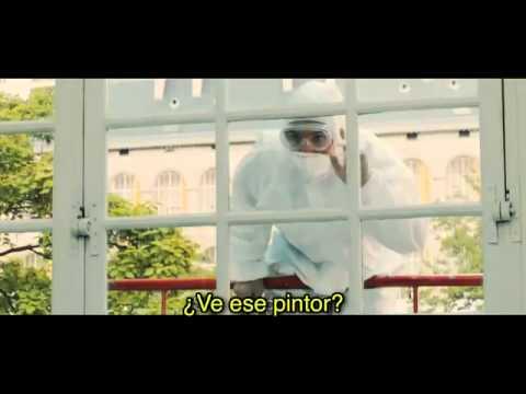 EL CHEF Trailer Oficial HD 360p)