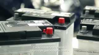 ŠKODA Service: Akumulátor a elektrická sústava vozidla
