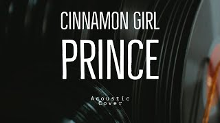 Watch Prince Cinnamon Girl video